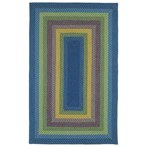 9 X 12 Indoor Outdoor Rugs by Kaleen Bimini Multi 9 Ft X 12 Ft Indoor Outdoor Area Rug
