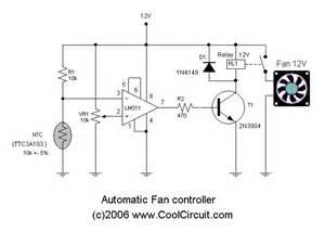 circuits gt automatic fan control circuit l23559 next gr