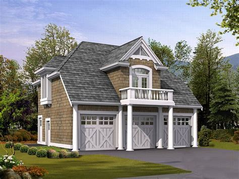 3 car garage plans with apartment above carriage house plans craftsman carriage house plan