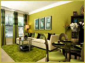 Living Room And Green Goin Green Green Decorating Ideas For Your Home