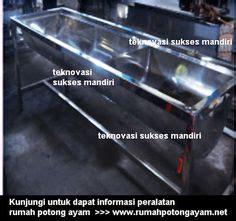 Alat Pembersih Bulu Ayam Potong rumah potong hewan produsen alat rumah potong hewan