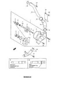 1997 Suzuki Marauder Vz800 Parts 1997 Suzuki Vz800 Marauder Wiring Diagram Vz Free