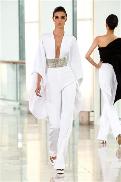 Gucci G068 Combi Gold White st 233 phane rolland parigi haute couture summer 2015