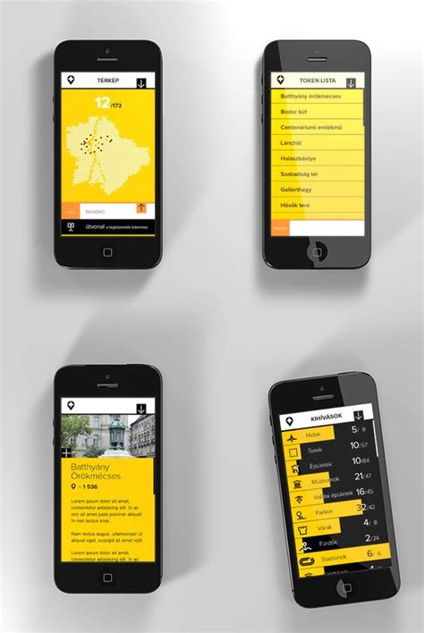 app design on behance moved permanently