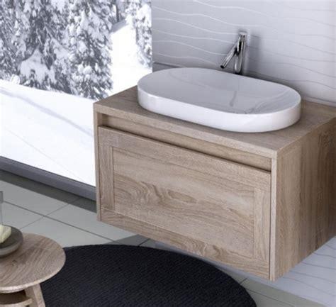 waschtischunterschrank aufsatzwaschbecken waschtischunterschrank neuesbad magazin