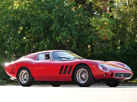 Goudronner Une Allée 2953 by 1964 250 Gto Drogo Sp 233 Ciale Forza Rossa