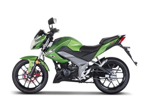 125 Kymco Motorrad by Gebrauchte Und Neue Kymco Ck1 125 Motorr 228 Der Kaufen