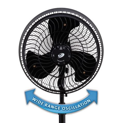 room fans target 174 hdf12235 bm medium room fan