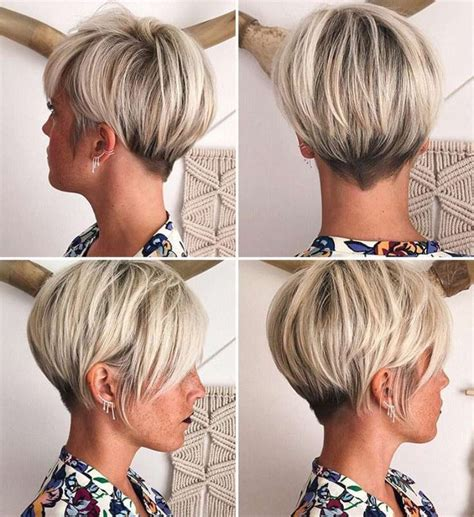 short hairstyles showing all angles image result for short hair cut all angles hair make
