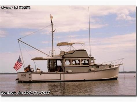 pontoon boats for sale by owner maine 1977 stanley downeast pontooncats