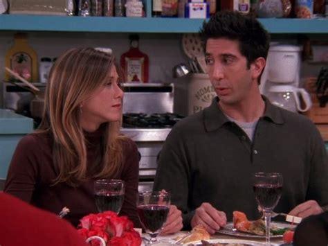 friends rachels sister tv episode