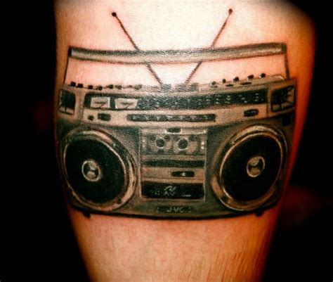 boombox tattoo simple boombox tattoos www imgkid the image kid