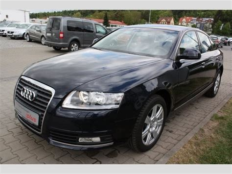 Audi A6 2 8 Fsi by Audi A6 2 8 Fsi Multitronic Photos And Comments Www