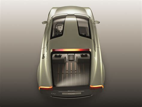 volvo ycc top rear  wallpaper