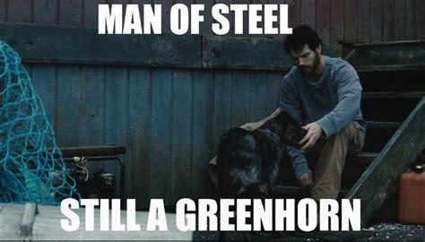 Man Of Steel Meme - gt s man of steel alaskan crab fishing memes geektyrant