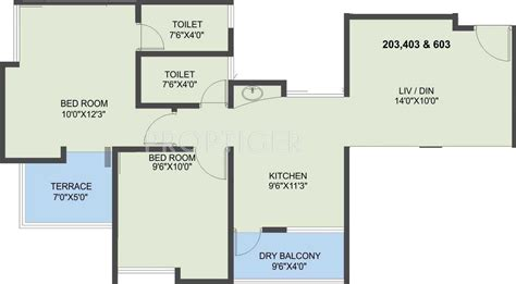 950 sq ft 2 bhk 2t apartment for sale in modi properties 950 sq ft 2 bhk 2t apartment for sale in shree venkatesh