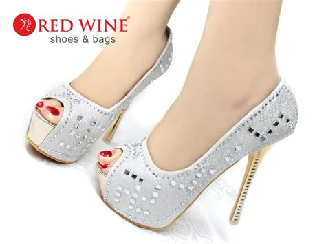 Sepatu Sandal Wanita Cewek High Heels Wedges Hitam Murah Terbaru pin by sepatu wanita on sandal sepatu wedges high heel pesta re