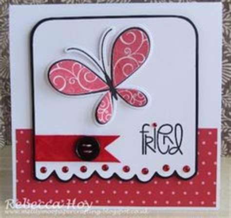 Handmade Friendship Day Cards - 1000 images about handmade cards friendship on