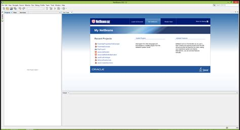 design html netbeans create a java application that uses flare html5 help