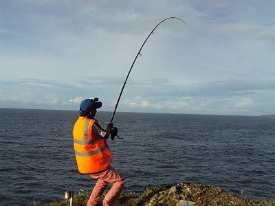 Alat Pancing Laut Yang Bagus tip trik memancing air tawar sungai atau kolam waduk