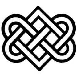 Celtic Infinity Symbol Eternal Symbol Celtic Symbols And Designs