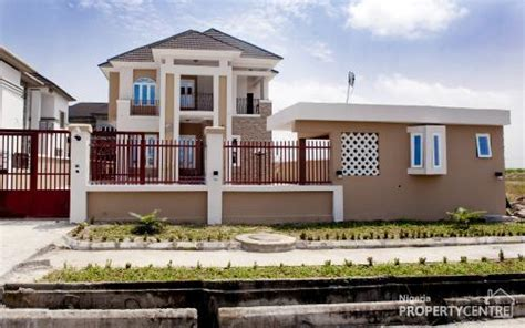 buy house in lekki lagos for sale 5 bedroom detached house pinnock beach estate lekki lagos 5 beds ref