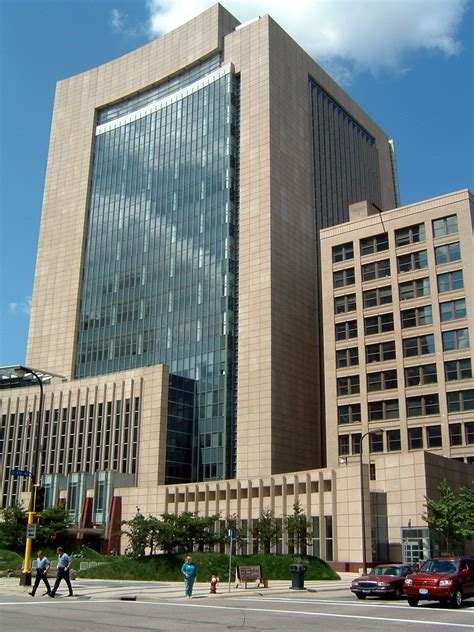 united states district court for the district of minnesota