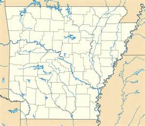 map usa arkansas list of national historic landmarks in arkansas wiki