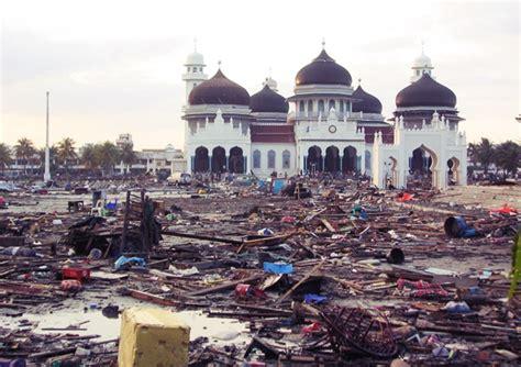 Dibalikkisahgemerlappergulatangerakansosial Di Aceh Sesudah Tsunami 5 bencana alam di indonesia terbesar di abad 20