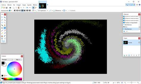 descargar paint tool sai espaã ol gratis portable descargar gratis paint net portable 2015