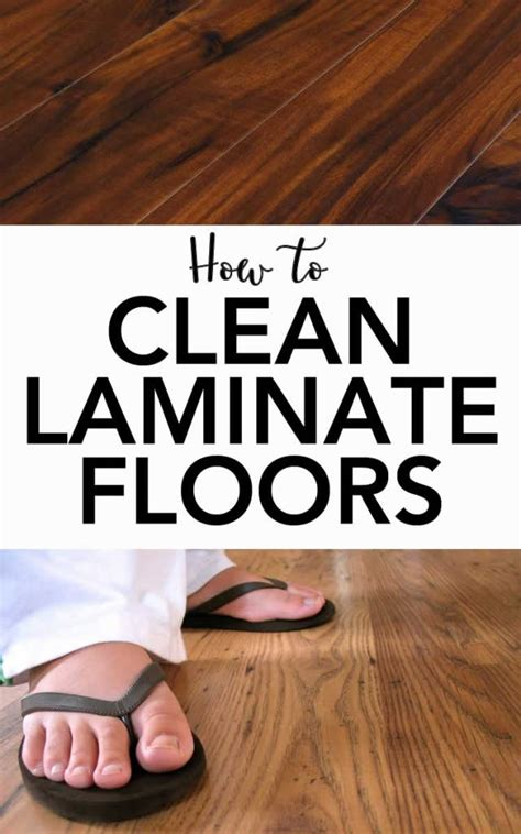 top 28 what is the best way to clean laminate flooring