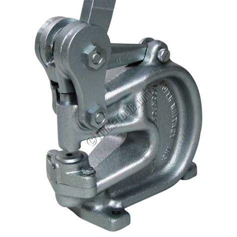 bench punch 131020160 no 16 punch pexto roper whitney 16 spring