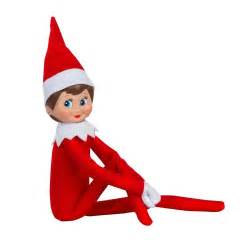 Mensch On Bench - elf on the shelf revealed to be part of secret nsa spying program