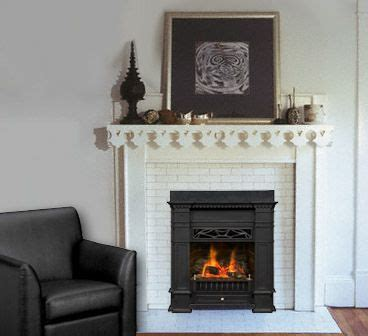 gas fireplaces senator in old tile fireplace home