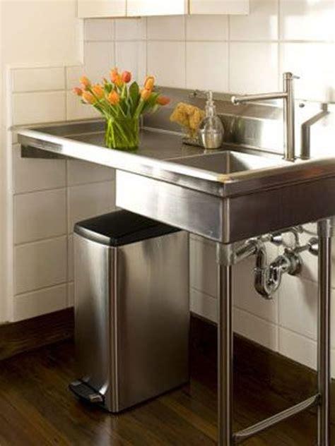 Stand Alone Kitchen Sink Inspiring Stand Alone Kitchen Sinks For A Modern Home Regarding Sink Decor 6 Blogsfornorm