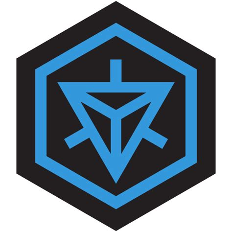 resistor logo github cr0ybot ingress logos vector symbols based on ingress an alternate reality by