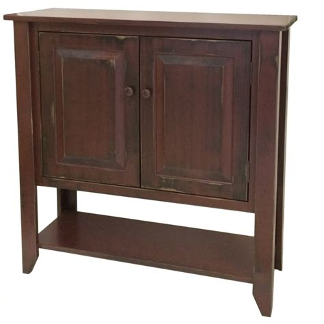 kingsmere console home envy furnishings solid wood