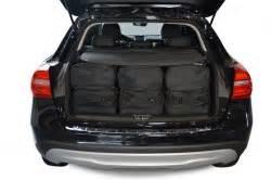 Mercedes Gla Boot Space Gla X156 2014 Gt Mercedes Gla X156 2014 Heute