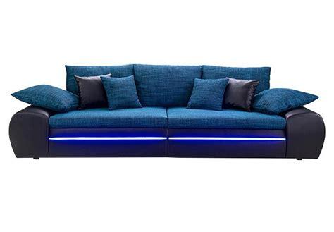 sofas xxl günstig big sofa blau bestseller shop f 252 r m 246 bel und einrichtungen