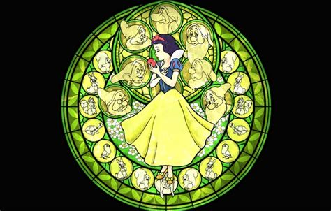 Walt Disney Kingdom Hearts Iphone Semua Hp wallpaper tale disney snow white snow white disney tale images for desktop section