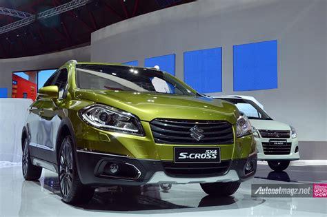 Kas Rem Mobil Suzuki Sx4 suzuki sx4 s cross calon penerus suzuki sx4 indonesia