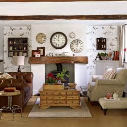 Country Home Decorating Ideas Living Room Friday S Country Style Room Envy