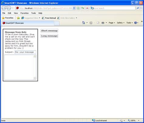 layout java pdf form filling layout sle smart gwt form 171 gwt 171 java