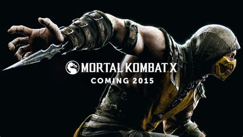mortal kombat for android free to play mortal kombat x will arrive in april for ios and android