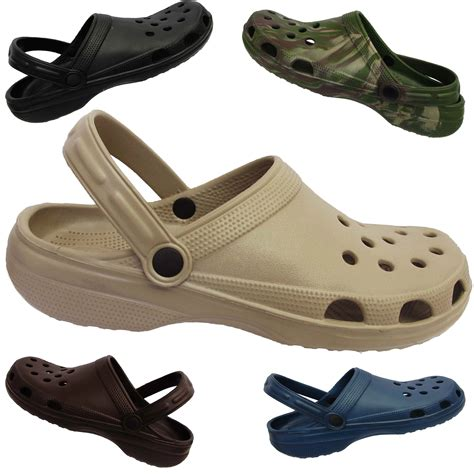 plastic clogs for mens clogs sandal garden hospital nursing plastic sport