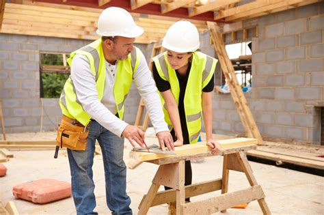 woodworking contractor is a carpentry program right for you