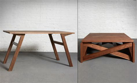 transforming coffee table to dining table the mk1