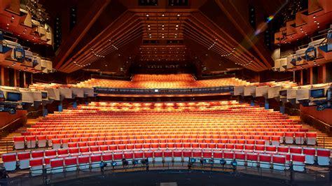 Sydney Opera House Drama Theatre Seating Plan La Boh 232 Me Sydney Opera House