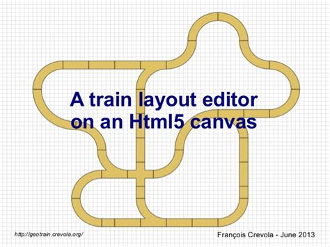 canvas layout html5 track layout designer on an html5 canvas