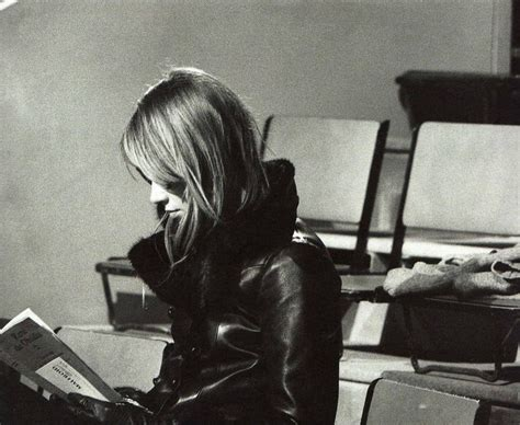 françoise hardy instagram vervediary fran 231 oise hardy ysl show 1967 people